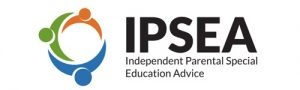 IPSEA Logo - Independant Parental Special Eduction Advice