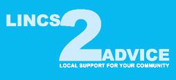 Lincs 2 Advice logo