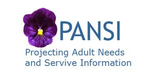 PANSI - Projecting adult needs and servive information