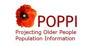 POPPI - Projecting Older People Population Information